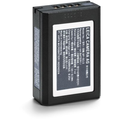 Leica BP-SCL5 Lithium-Ion Battery Pack (7.4V, 1100mAh)