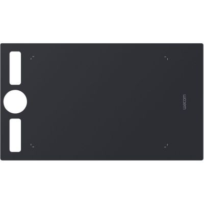Wacom Smooth Texture Sheet for Intuos Pro (Large)