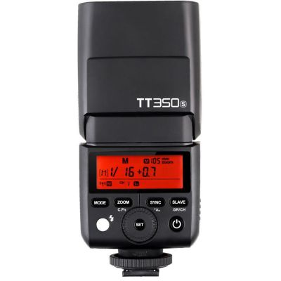 Godox TT350S Mini Thinklite TTL Flash for Sony Cameras
