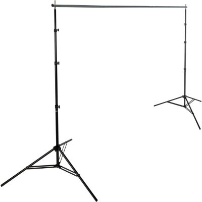 Backdrop Stand Kit 2.6x3m