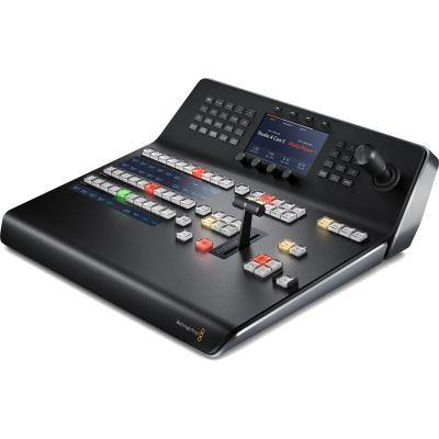 Blackmagic Design ATEM 1 M/E Advanced Panel
