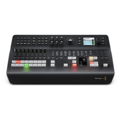 Blackmagic Design ATEM Television Studio Pro 4K Live Production Switcher