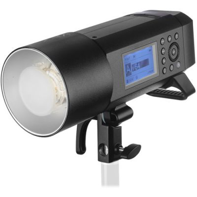 Godox AD400Pro Witstro All-In-One Outdoor Flash