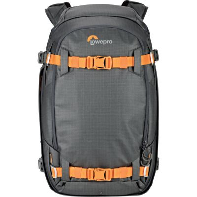 Lowepro Whistler BP 350 AW II Backpack (Grey)