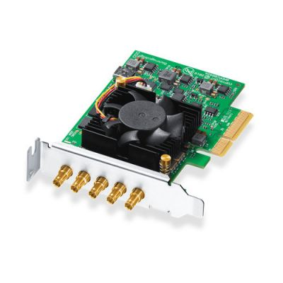 Blackmagic Design DeckLink Duo 2 Mini Capture and Playback Card