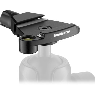 Manfrotto Top Lock Travel Quick Release Adapter