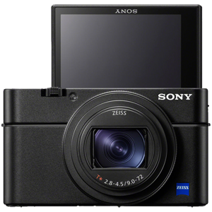 Sony Cyber-shot DSC-RX100 VII Vlogging Camera Kit