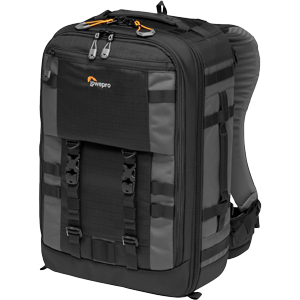 Lowepro Pro Trekker BP 350 AW II Backpack (Black)