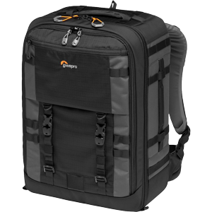 Lowepro Pro Trekker BP 450 AW II Backpack (Black)