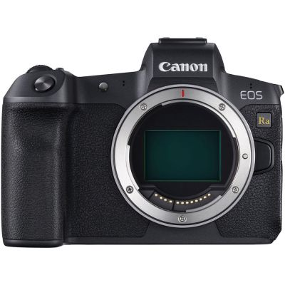 Canon EOS Ra Full Frame Mirrorless Camera