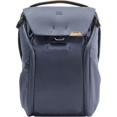 Peak Design Everyday 20L Backpack v2 (Midnight)