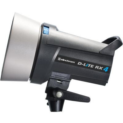 Elinchrom D-Lite RX 4 Flash Head (20487.2)