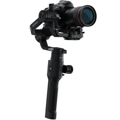 DJI Ronin-S 3-Axis Handheld Gimbal (Refurbished)