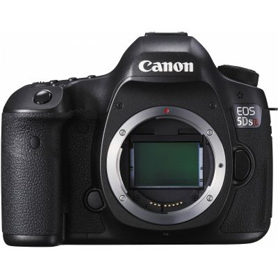USED Canon EOS 5DS R DSLR Camera Body - Rating 7/10 (S31974)