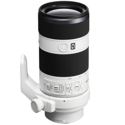 Sony FE 70-200mm f/4 G OSS Lens (E Mount)