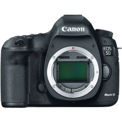 Rental: Canon EOS 5D Mark III