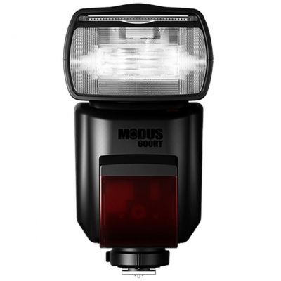 USED Hahnel Modus 600RT Speedlight Flash (Sony) - Rating 7/10 (S30916)