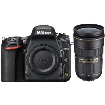 Rental: Nikon D750 Camera with 24-70mm f/2.8 Lens
