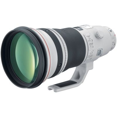 Rental: Canon EF 400mm f/2.8 L II IS USM Lens
