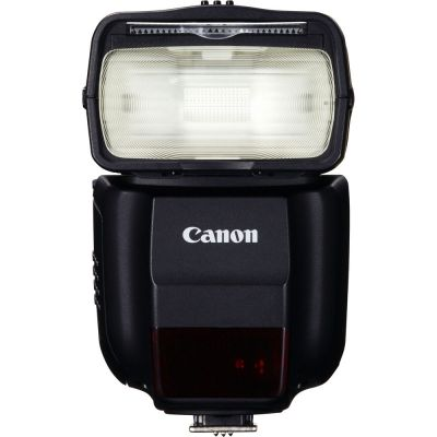Rental: Canon 430EX RT III Flash