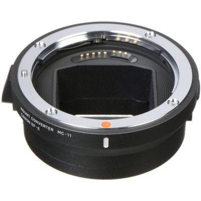 Rental: Sigma MC-11 Mount Converter/Lens Adapter