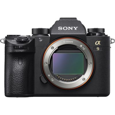 USED Sony Alpha A9 Mirrorless Camera Body - Rating 7/10 (S31329)