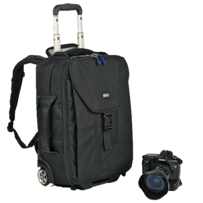 Thinktank Airport TakeOff Rolling Camera Bag