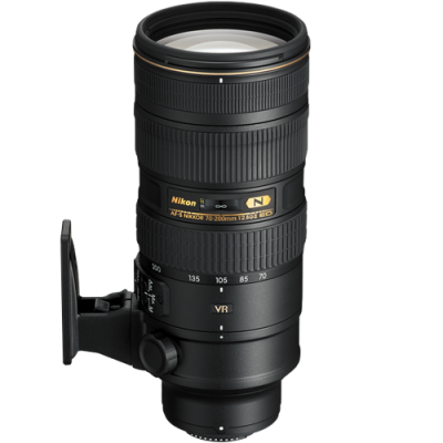 USED Nikon AF-S 70-200mm f/2.8 G II ED VR Lens - Rating 7/10 (S21593)