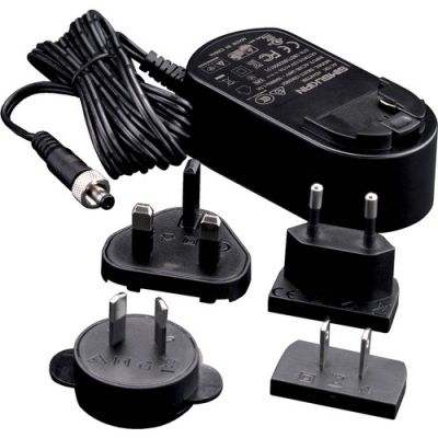 Atomos Locking AC Power Adapter for Flame Series Monitor