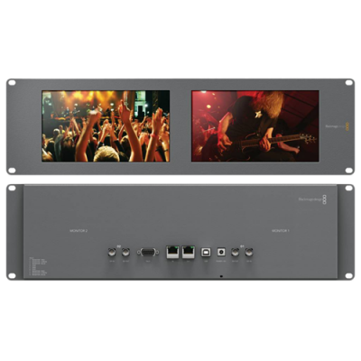 BlackMagic Design SmartView Duo 2