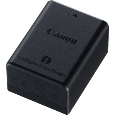 Canon BP-718 Lithium Ion Battery Pack