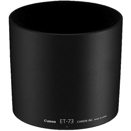 Canon ET-73 Lens Hood for EF 100mm f/2.8 L IS USM Macro