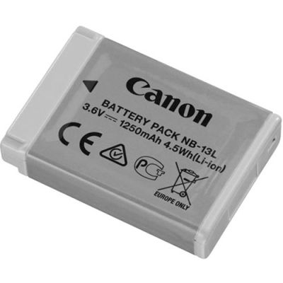 Canon NB-13L Lithium Ion Battery Pack