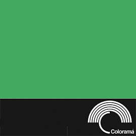 Colorama Backdrop - Chromagreen 33