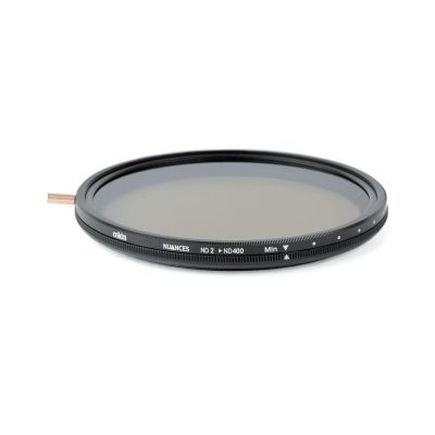 Cokin 67mm Variable ND2-400 Filter