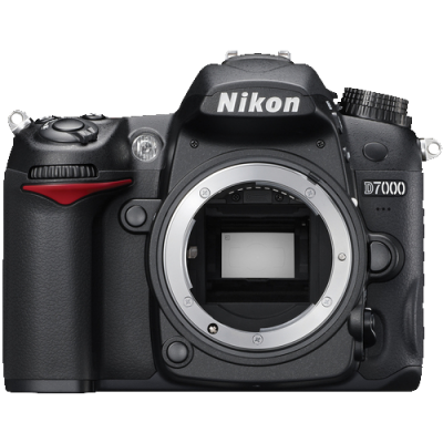 USED Nikon D7000 DSLR Camera Body - Rating 8/10 (S31234)