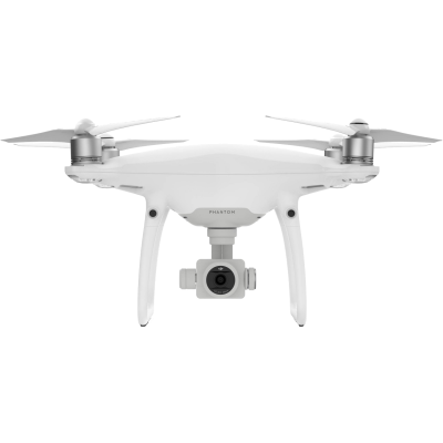DJI Phantom 4 Pro Quadcopter (Refurbished)