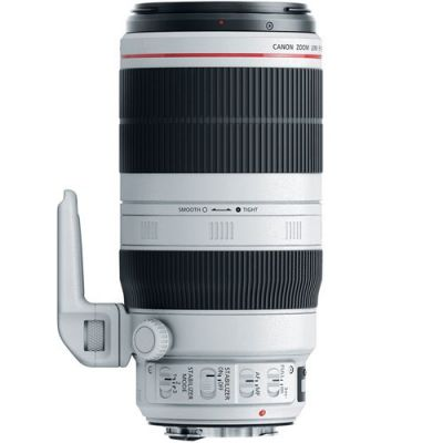 USED Canon EF 100-400mm f/4.5-5.6 L IS II USM Lens - Rating 6/10 (SH6293)