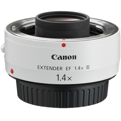 USED Canon Extender EF 1.4x III - Rating 8/10 (S31548)