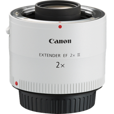 USED Canon Extender EF 2x III - Rating 8/10 (S32002)