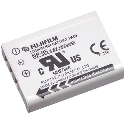 Fujifilm NP-95 Lithium-ion Battery for X100