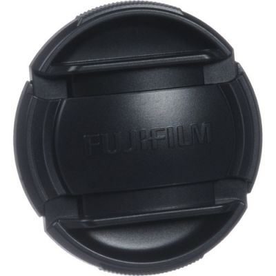 Fujifilm 62mm Front Lens Cap for XF 23mm F1.4 R, XF 56 F1.2 R
