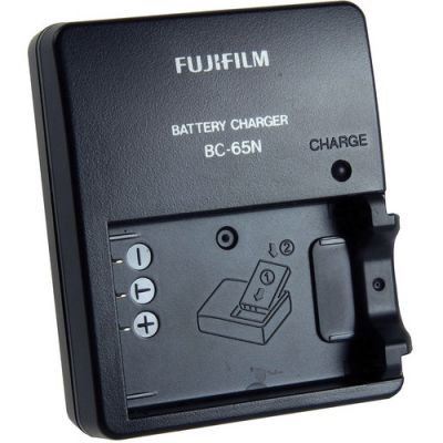 Fujifilm BC-65N Battery Charger for X100T, X100S, X100, X30, X-S1