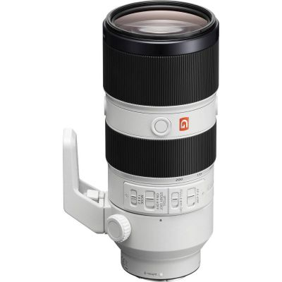 USED Sony FE 70-200mm f/2.8 GM OSS Lens - Rating 8/10 (S31193)