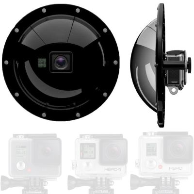 Xtreme GDOME V3.0 PDS for GoPro HERO 4/3+/3