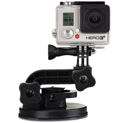 GoPro Suction Cup with Quick Release