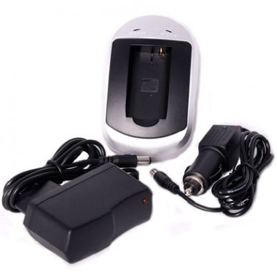 GPB Battery Charger For Sony Batteries
