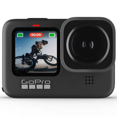 Gopro Max Lens for HERO9