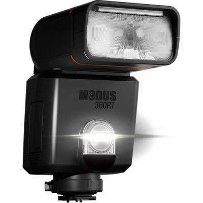 HAHNEL MODUS 360RT SONY WIRELESS SPEEDLIGHT