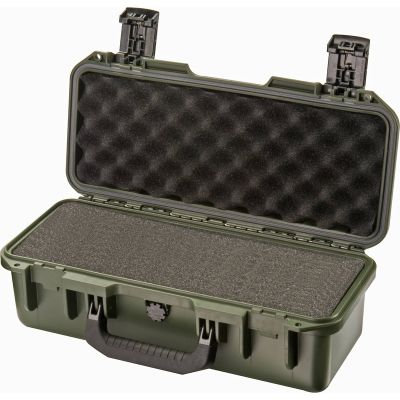 Pelican Storm iM2306 Case (Olive Drab) with Cubed Foam